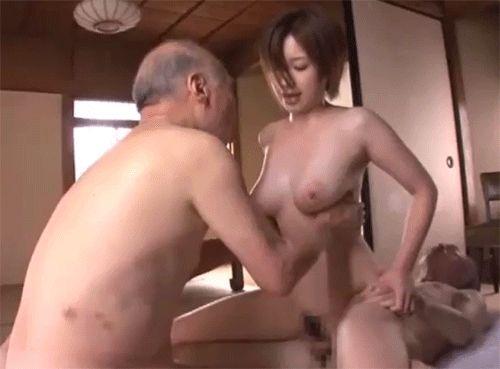 Asian Porn GIFs