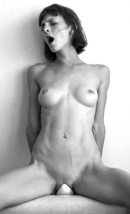 Porn GIFs of Skinny Girls