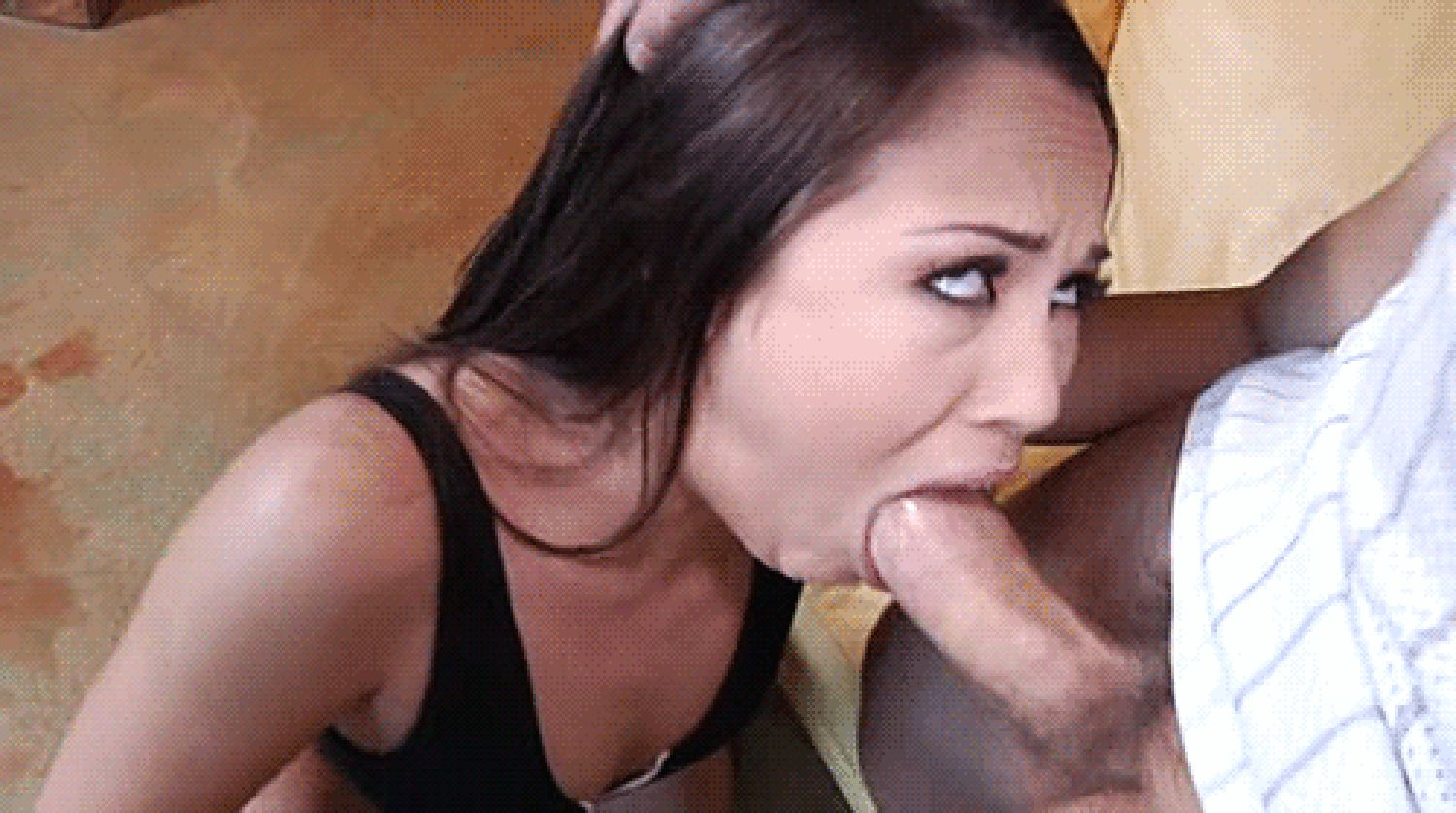 Lichelle marie in threesome