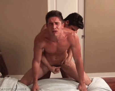 Gay Porn GIFs. BIG Collection of animation