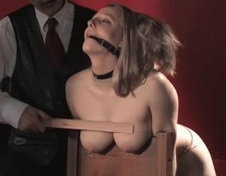 BDSM GIFs. Submission, Bandage, Porn BDSM animation