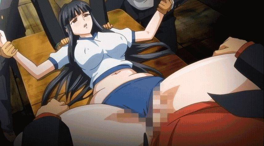 GIFs Hentai. 134 pieces of Porno GIF Animation