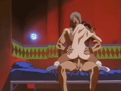 Porn Anime GIFs. More than 100 Pieces of Quality GIF Animation