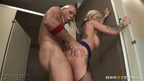 Brazzers Porn GIFs . Professional Porn on a Hundred GIFs