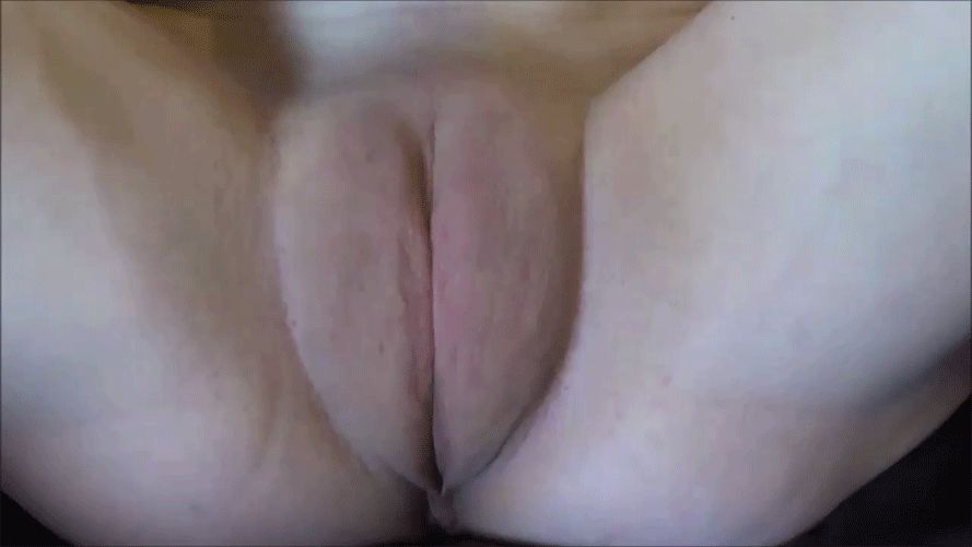 Vagina on GIF animations. Porno gifs female genitals